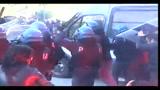 22/12/2010 - Protesta studenti, scontri a Palermo