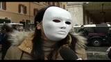 22/12/2010 - Studenti in piazza contro ddl Gelmini
