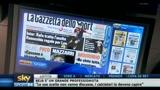 I giornali di giovedì 23 dicembre 2010