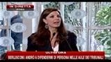 Berlusconi: penso di arrivare ad avere 325 deputati