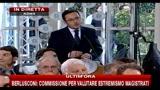 Berlusconi: con Fini non ci sarà riavvicinamento