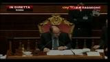 23/12/2010 - Senato approva riforma Università, è legge