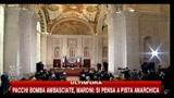 Berlusconi, conferenza stampa di fine anno