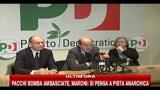 23/12/2010 - Bersani risponde sul faccia a faccia