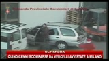 Arrestato esattore del pizzo da Babbo Natale