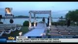 24/12/2010 - Gargano sposo, è festa in casa Hamsik