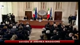 Berlusconi: sì a faccia a faccia in TV con regole precise