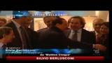 Berlusconi: ripresa cominciata, ma ancora sacrifici