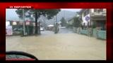 24/12/2010 - Maltempo in Liguria, le immagini di Io Reporter