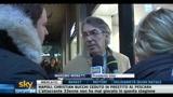 Inter-Leonardo, intervista a Moratti