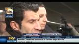 Inter, Figo: Il Presidente, l' unico insostituibile