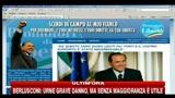 Gli Auguri di Silvio Berlusconi