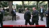 Berlusconi: interrompere la legislatura sarebbe un danno al paese