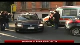 25/12/2010 - Pacchi bomba, resta alta l'allerta a Roma
