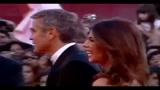 25/12/2010 - George Clooney ed Eli Canalis, Bild: matrimonio nel 2011