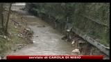 25/12/2010 - Natale sotto la pioggia, allarme frane in Liguria
