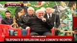 Berlusconi: abbiamo la certezza di poter continuare a governare