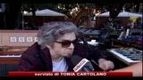 26/12/2010 - Morgan a Napolitano: mia figlia in USA senza il mio consenso