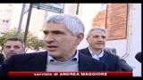Casini: polo italiani serve per pacificazione del paese