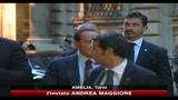 Telefonata di Berlusconi alla comunità Incontro