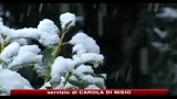 Maltempo, arrivano gelo e nevicate in pianura