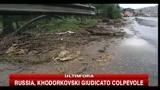 Veneto, passata la paura di nuovi alluvioni