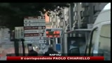 Feste con i rifiuti a Napoli, interviene anche l'esercito