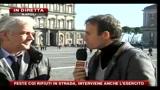 Rifiuti, intervista all'amministratore delegato di ASIA Daniele Fortini