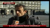 Rifiuti, intervista all'assessore all'Igiene Urbana  Paolo Giacomelli