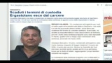 27/12/2010 - 'ndrangheta, scarcerato un ergastolano per decorrenza dei termini
