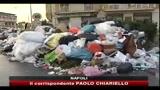 Rifiuti, l'obiettivo è ripulire Napoli entro Capodanno