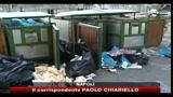 Caos rifiuti Napoli, piano per pulire la città per Capodanno