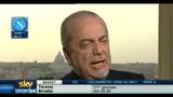28/12/2010 - Il sogno di De Laurentiis: Un Napoli in stile Barça