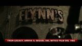 29/12/2010 - Tron Legacy, arriva il sequel del mitico film del 1982