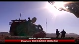 Herat, nuova strategia aerea USA