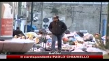 29/12/2010 - Napoli, rifiuti oggi vertice a Palazzo Chigi