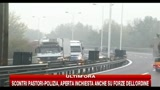Maltempo, rimborsi agli automobilisti