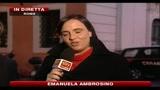 Fiat, accordo tra azienda e sindacati per Pomigliano: Giovanni Sgambati