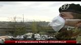 29/12/2010 - Esercito a Napoli per spalare monnezza