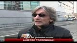 Caso Battisti, Torreggiani: ci muoveremo con azioni forti