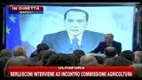 Governo, Berlusconi: deputati FLI sono a disagio, torneranno nel PDL