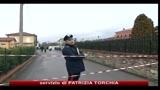 Castelnuovo Magra, Consigliere comunale freddato da sette colpi