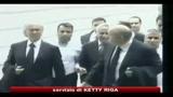 30/12/2010 - Israele, l'ex presidente Katsav colpevole di stupro