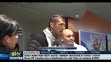 30/12/2010 - Inter, Materazzi felice dell'arrivo di Leonardo