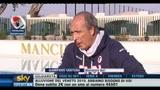 30/12/2010 - Bari, problema infortuni