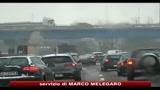 Autostrade, aumenti medi tariffe 3,3% dal primo gennaio