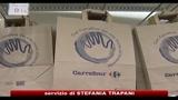 31/12/2010 - Da domani stop alla vendita dei sacchetti di plastica