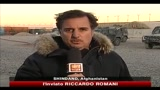 Afghanistan, morto un militare italiano