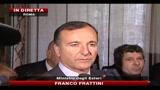 31/12/2010 - Afghanistan, la parola al Ministro degli Esteri Frattini