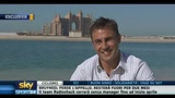 Intervista a Cannavaro